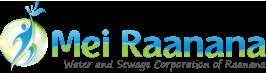 Mei Raanana logo